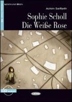 Cover-Bild zu Die Weisse Rose von Scholl, Sophie