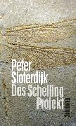 Cover-Bild zu Sloterdijk, Peter: Das Schelling-Projekt (eBook)