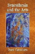 Cover-Bild zu Cavallaro, Dani: Synesthesia and the Arts