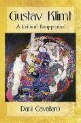 Cover-Bild zu Cavallaro, Dani: Gustav Klimt