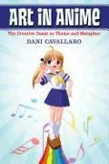 Cover-Bild zu Cavallaro, Dani: Art in Anime