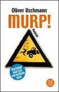 Cover-Bild zu Uschmann, Oliver: Murp! (eBook)