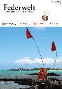 Cover-Bild zu Rossié, Michael: Federwelt 92, 01-2012 (eBook)