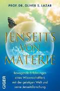 Cover-Bild zu Jenseits von Materie von Dr. Lazar, Oliver