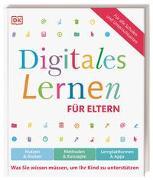 Cover-Bild zu Digitales Lernen für Eltern von Knaf, Joachim