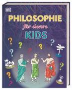 Cover-Bild zu Philosophie für clevere Kids von Wagler, Christiane (Übers.)