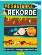 Cover-Bild zu Megastarke Rekorde von Dreisbach, Jens (Übers.)