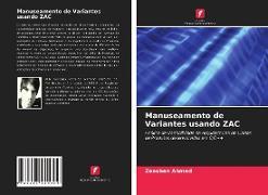 Cover-Bild zu Manuseamento de Variantes usando ZAC von Ahmed, Zeeshan