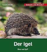 Cover-Bild zu Der Igel von Straaß, Veronika