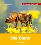 Cover-Bild zu Die Biene von Straaß, Veronika