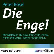 Cover-Bild zu Rosei, Peter: Die Engel (Audio Download)