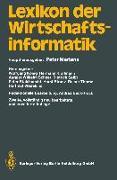 Cover-Bild zu Back-Hock, Andrea (Überarb.): Lexikon der Wirtschaftsinformatik (eBook)