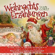 Cover-Bild zu Rilke, Rainer Maria: Weihnachtserzählungen (Audio Download)