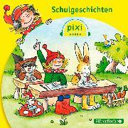 Cover-Bild zu Schulz, Hermann: Schulgeschichten (Audio Download)
