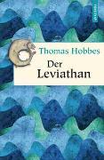 Cover-Bild zu Hobbes, Thomas: Der Leviathan