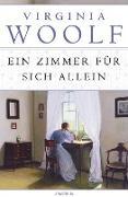 Cover-Bild zu Woolf, Virginia: Ein Zimmer für sich allein (eBook)