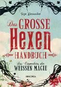 Cover-Bild zu Alexander, Skye: Das große Hexen-Handbuch