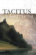 Cover-Bild zu Germania von Tacitus