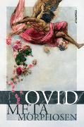 Cover-Bild zu Metamorphosen von Ovid