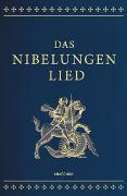 Cover-Bild zu Das Nibelungenlied (Cabra-Lederausgabe)