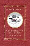 Cover-Bild zu Weltliteratur für Eilige von Atkinson, John