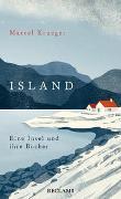 Cover-Bild zu Island von Krueger, Marcel