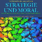 Cover-Bild zu Strategie und Moral: Die Hörbuch Box der klassischen Denker (Audio Download) von Tzu, Sun