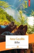 Cover-Bild zu Billie (eBook) von Anna, Gavalda