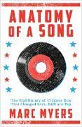 Cover-Bild zu Anatomy of a Song (eBook) von Myers, Marc
