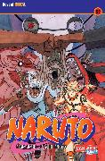 Cover-Bild zu Kishimoto, Masashi: Naruto 57