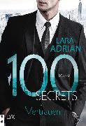 Cover-Bild zu 100 Secrets - Vertrauen (eBook) von Adrian, Lara