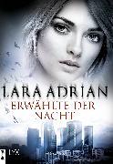 Cover-Bild zu Erwählte der Nacht (eBook) von Adrian, Lara