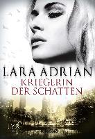 Cover-Bild zu Kriegerin der Schatten von Adrian, Lara