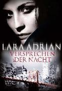 Cover-Bild zu Versprechen der Nacht von Adrian, Lara