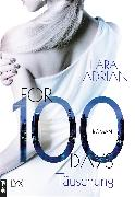 Cover-Bild zu For 100 Days - Täuschung (eBook) von Adrian, Lara