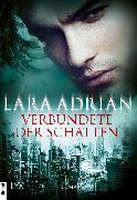 Cover-Bild zu Verbündete der Schatten (eBook) von Adrian, Lara