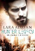 Cover-Bild zu Hunter Legacy - Erlösung der Nacht (eBook) von Adrian, Lara