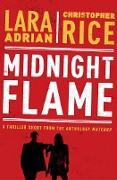 Cover-Bild zu Midnight Flame (eBook) von Adrian, Lara