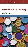 Cover-Bild zu Kultur - Entwicklung - Beratung von Borke, Jörn