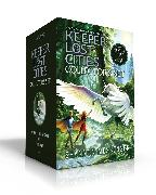 Cover-Bild zu Keeper of the Lost Cities Collector's Set (Includes a sticker sheet of family crests) von Messenger, Shannon