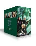 Cover-Bild zu Keeper of the Lost Cities Collection Books 1-5 von Messenger, Shannon