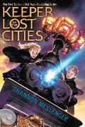 Cover-Bild zu Keeper of the Lost Cities von Messenger, Shannon
