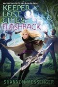 Cover-Bild zu Flashback (eBook) von Messenger, Shannon