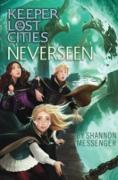 Cover-Bild zu Neverseen (eBook) von Messenger, Shannon