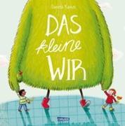 Cover-Bild zu Kunkel, Daniela: Das kleine WIR Großformat Sonderausgabe