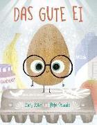 Cover-Bild zu Das gute Ei von John, Jory