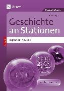 Cover-Bild zu Geschichte an Stationen Beginn der Neuzeit von Englert, Marc