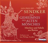 Cover-Bild zu Sendker, Jan-Philipp: Das Geheimnis des alten Mönches