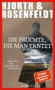 Cover-Bild zu Hjorth, Michael: Die Früchte, die man erntet