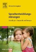 Cover-Bild zu Sprachentwicklungsstörungen (eBook) von Kannengieser, Simone